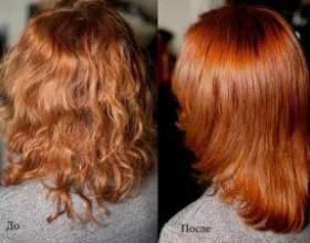 Чи можна після хни фарбувати волосся фарбою фото