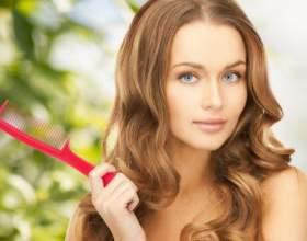 Основи догляду за волоссям в домашніх умовах фото