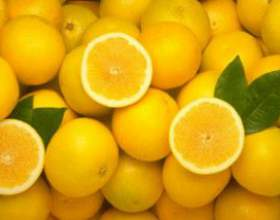Освітлення волосся лимоном фото