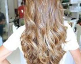 Освітлюється пофарбовані в темний колір волосся: докладна інструкція фото