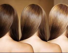 Освітлюючий шампунь для темного волосся або перетворення в блондинку фото