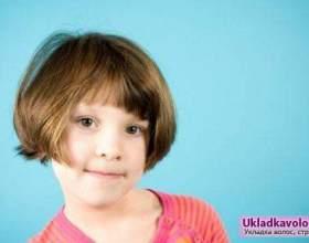 Відмінні короткі зачіски для дівчаток фото