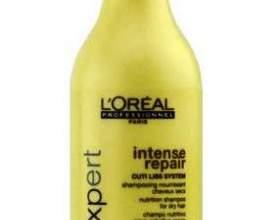 Підбираємо шампунь для сухих пористих волосся фото
