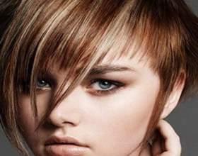 Підліткові стрижки для короткого волосся фото