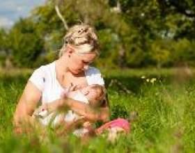 Правда про випадання волосся під час годування немовляти фото