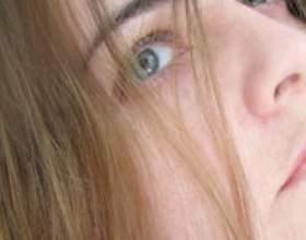 Правильний догляд за ламкими і сухими волоссям фото