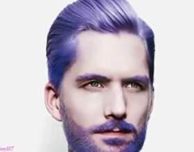 Правильний догляд за волоссям для чоловіків фото