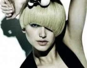 Шпилька для обсягу волосся фото
