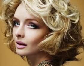 Модні волосся 2017 - модне фарбування і стрижки фото