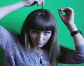 Зачіска своїми руками на кожен день фото