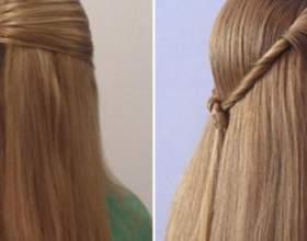 Зачіски для підлітків дівчаток фото