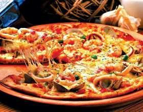 Приготувати піцу будинку фото