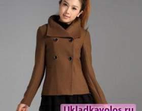 З чим носити коротке пальто: рекомендації стилістів фото