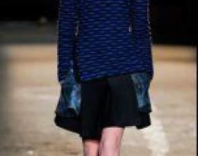 З чим носити светр (фото) фото