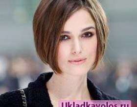 Найкрасивіші класичні зачіски фото
