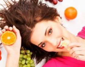 Найкорисніші продукти для краси і здоров`я волосся фото