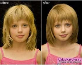 Найпопулярніші зачіски на довге волосся для дівчаток фото
