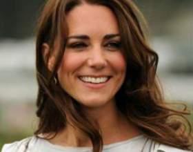 Секрети краси кейт миддлтон: макіяж, манікюр, зачіска британської принцеси фото