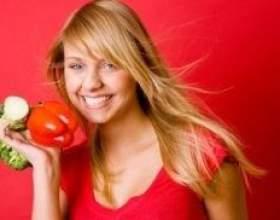 Секрети правильного харчування для здоров`я волосся фото