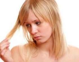 Маска для пошкодженого волосся в домашніх умовах фото