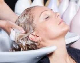 Шампуні для змивки фарби з волосся фото