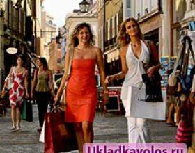 Шопінг в мілані. Що потрібно знати модницям? фото