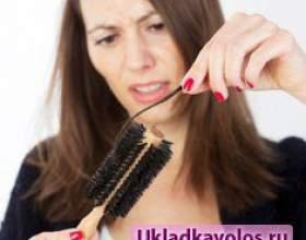 Поради по догляду за волоссям після пологів фото