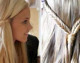 Стильні підліткові зачіски фото