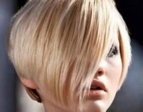 Стрижка боб на коротке волосся - завжди модно! фото
