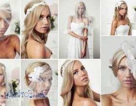 Весільні аксесуари фото