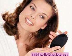 Догляд за волоссям: пошкоджене волосся фото