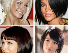 У будь-який час року жінка хоче бути красивою. У створенні образу не останню роль грає зачіска, тому попит на модельні стрижки для жінок завжди великий незалежно від погоди або дати на календаре.еслі ваш вибір - коротка стрижка, то варіантів створення сти фото