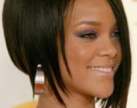 У стилі ри-ри - макіяж і все зачіски ріанни (фото 2007-2014) фото