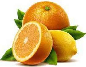 Вітамін c: недолік і норма, в яких продуктах міститься фото