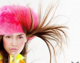 Волосся електризуються фото