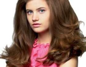 Всі тонкощі об`ємної укладання волосся фото