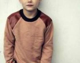 Вибір зачіски для волосся для хлопчиків (48 фото) різного віку фото