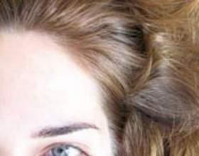 Випадає волосся після пологів - чому і що робити фото