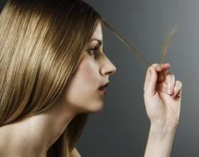 Випадання волосся в різні пори року фото